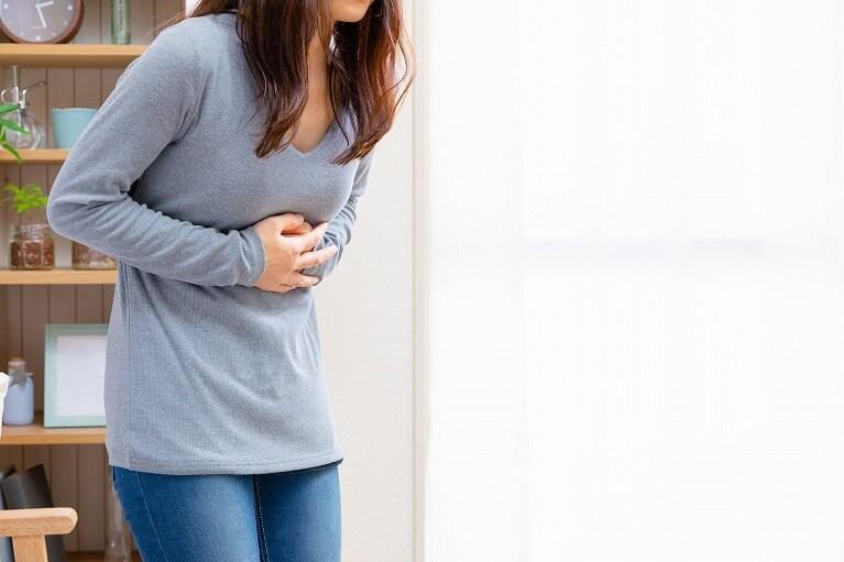 こんな症状があれば胃カメラをおすすめします